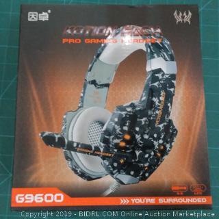 Kotion Each Pro Gaming Headset