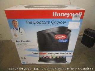 Honeywell Air Purifier