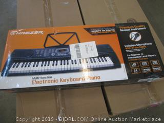 Hamzer Multi Function Electronic Keyboard Piano