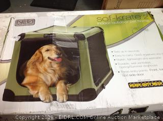 Sof-Krate 2 Pet Home