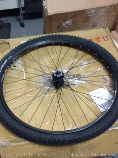 Continental XKing 2.2 bike Tires