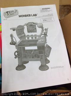Firsher Price Stem Jr. Wonder Lab (Online $79.99)