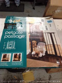 My Pet Petgate Passage