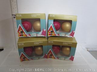 EOS Limited Edition Lip Balm