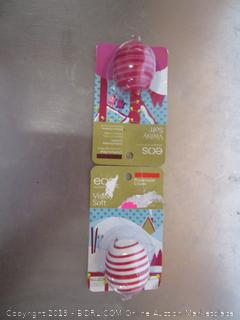EOS Visibly Soft Cranberry Pear & Peppermint Cream Lip Balm