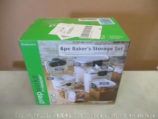 PROKEEPER BAKER'S STORAGE SET