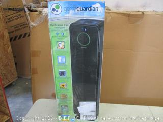 GERMGUARDIAN AIR CLEANING SYSTEM