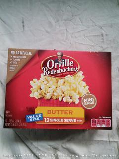 Orville Redenbacher's Butter Popcorn