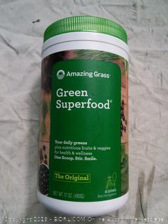 Amazing Grass Superfood-NEW