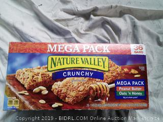 Nature Valley Mega Pack