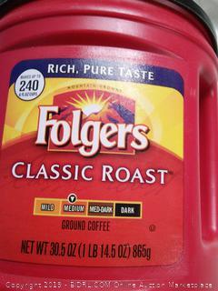 Folder's Classic Roast