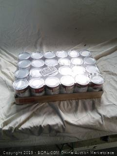 Campbell's Beef Gravy 24 cans