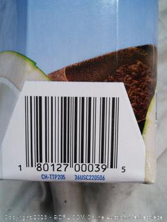 Zico  Chocolate Coconut Water, 12 Pack