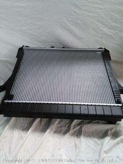 Radiator ACDelco GM Original Equipment 22000 (online $365)
