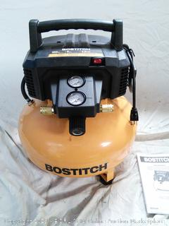 Bostitch BTFP02012 6 Gallon 150 PSI Compressor (online $99)