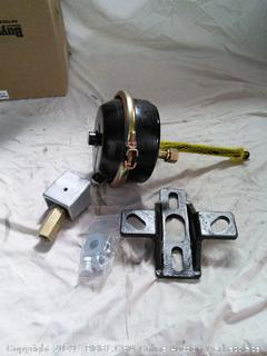 Pintle Hitch Chamber & Plunger Kit (online $76)