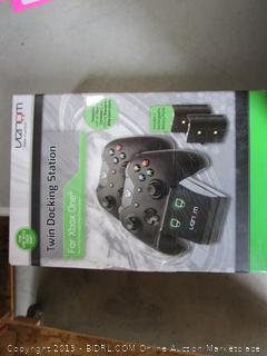 Twin Docking Station for Xbox One