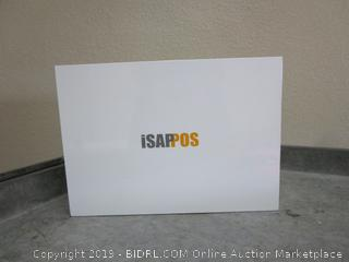 iSAPPOS 12 (Sealed) (Brand New)