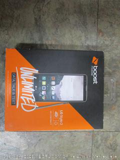 Boost Mobile LG Stylo2 (Sealed) (Brand New)