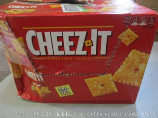 Cheez-Its (Please Preview)