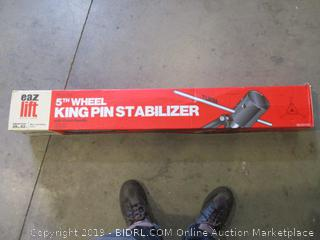 5th Wheel King Pin Stabilizer