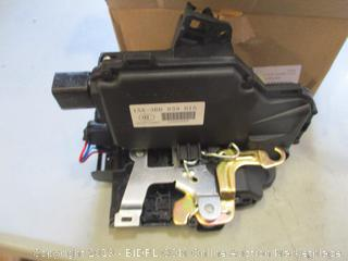 Door Lock Actuator Rear Left Hand Driver Side