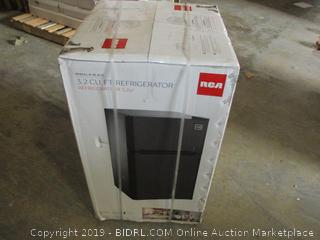 Small Refrigerator -sealed