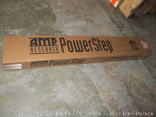 Power step