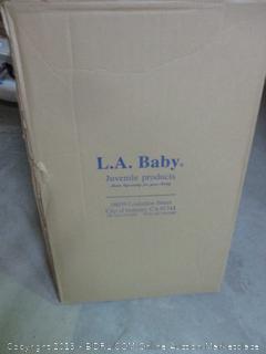 LA Baby item