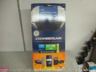 Chamberlain Garage Door Opener