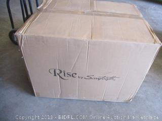 Rise student drum