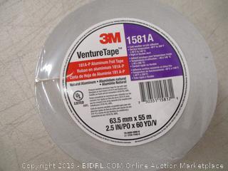 Venture Aluminum Foil Tape