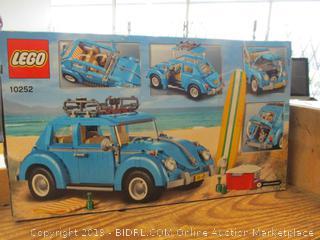 Lego Creator Volkswagon Beetle