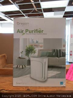 Oregon Air Purifier
