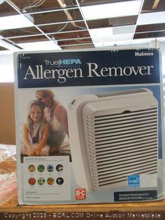 True HEPA Allergen Remover