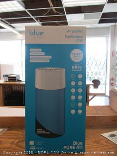 Blue Air Purifier