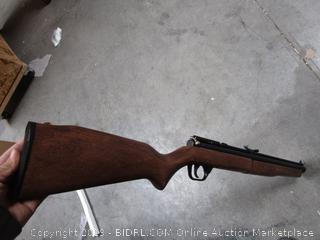Hunting Air Rifle