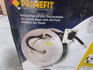 Industrial Grade Retractable Air Hose Reel