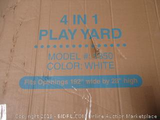 4 in1 Play Yard