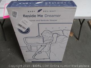Beside Me Dreamer