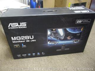 Asus MG28U Monitor de Jeu