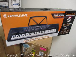 Hamzer Electronic Keyboard Piano