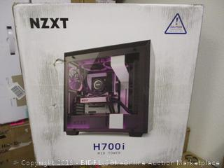 NZXT Mid Tower
