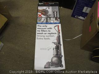 Dyson Cinetic Big Ball Animal Animal + Allergy Vacuum