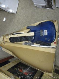 Bass Guitar (See Pics)