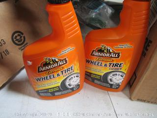Wheel & Tire Cleaner