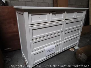 Dresser (See Pics)