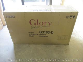 Glory Dresser