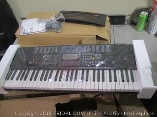 Rock Jaw Keyboard Super kit