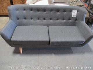 Sofa Missing Leg